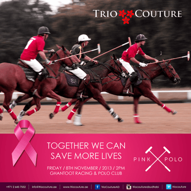 Trio-Couture-Pink-Polo-Flyer
