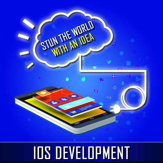 IOS developement